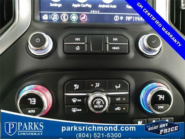 2021 Sierra 1500 Crew Cab 4x4,  Pickup #9R2061 - photo 40