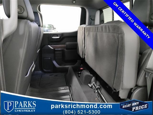 2021 Sierra 1500 Crew Cab 4x4,  Pickup #9R2061 - photo 60