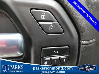 2021 Sierra 1500 Crew Cab 4x4,  Pickup #9R2061 - photo 24