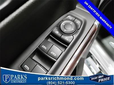 2021 Sierra 1500 Crew Cab 4x4,  Pickup #9R2061 - photo 25