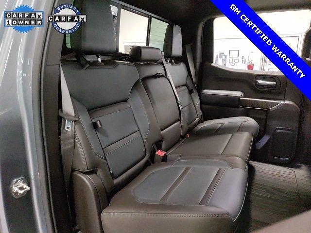2019 Sierra 1500 Crew Cab 4x4,  Pickup #9R2063 - photo 16