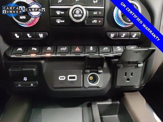 2019 Sierra 1500 Crew Cab 4x4,  Pickup #9R2063 - photo 45