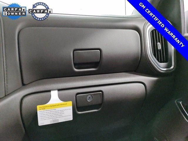2019 Sierra 1500 Crew Cab 4x4,  Pickup #9R2063 - photo 47