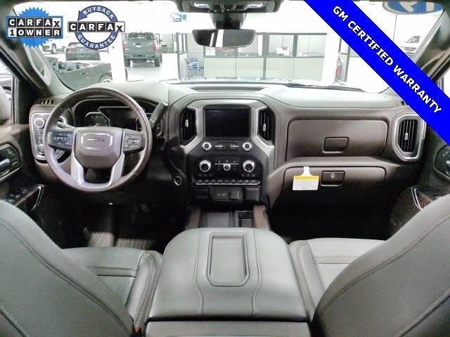 2019 Sierra 1500 Crew Cab 4x4,  Pickup #9R2063 - photo 63