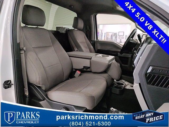2016 F-150 Regular Cab 4x4,  Pickup #9R2090 - photo 9