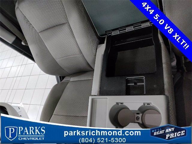 2016 F-150 Regular Cab 4x4,  Pickup #9R2090 - photo 49