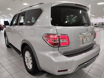 2019 Armada 4x2,  SUV #9R2115 - photo 2