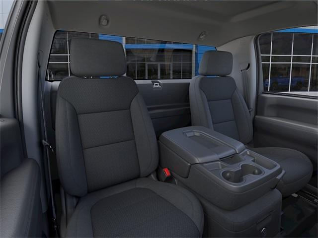 2021 Chevrolet Silverado 2500 Regular Cab 4x4, Pickup #FK1056 - photo 13