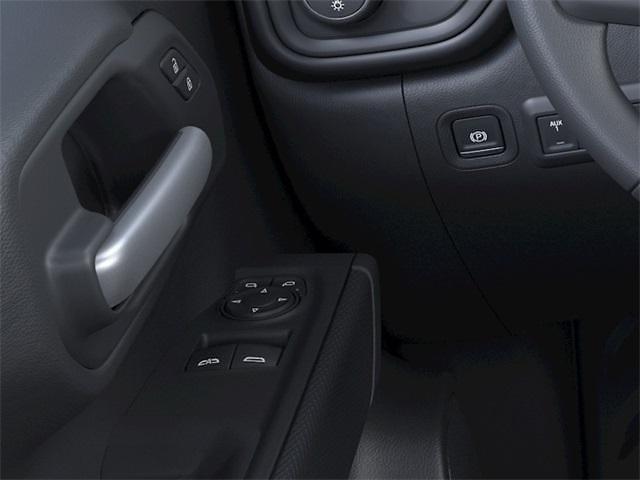 2021 Chevrolet Silverado 2500 Regular Cab 4x4, Pickup #FK1056 - photo 19