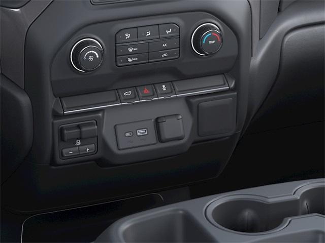 2021 Chevrolet Silverado 2500 Regular Cab 4x4, Pickup #FK1056 - photo 20