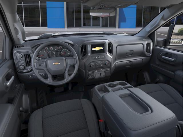 2021 Chevrolet Silverado 2500 Regular Cab 4x4, Pickup #FK1056 - photo 32