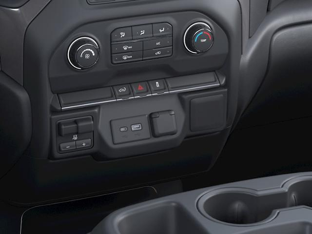 2021 Chevrolet Silverado 2500 Regular Cab 4x4, Pickup #FK1056 - photo 40