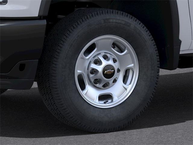 2021 Chevrolet Silverado 2500 Regular Cab 4x4, Pickup #FK1056 - photo 7