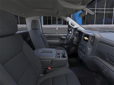 2021 Chevrolet Silverado 2500 Regular Cab 4x4, Pickup #FK1056 - photo 14