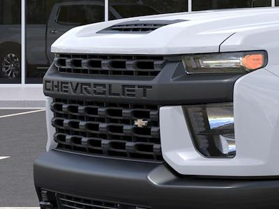 2021 Chevrolet Silverado 2500 Regular Cab 4x4, Pickup #FK1056 - photo 31