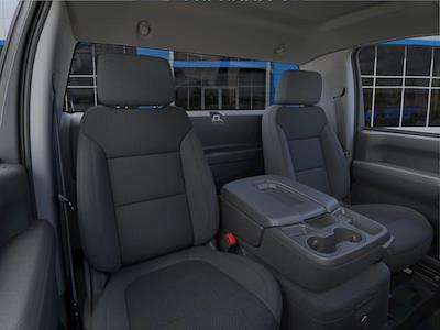 2021 Chevrolet Silverado 2500 Regular Cab 4x4, Pickup #FK1056 - photo 33