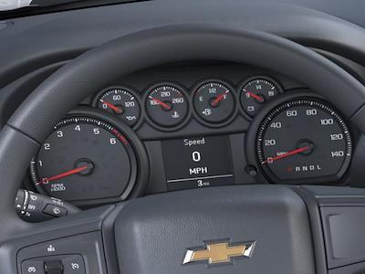 2021 Chevrolet Silverado 2500 Regular Cab 4x4, Pickup #FK1056 - photo 35