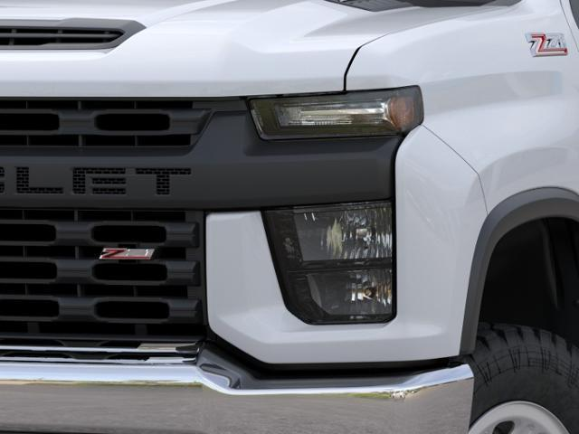 2020 Chevrolet Silverado 3500 Regular Cab 4x4, Pickup #FR1197X - photo 23