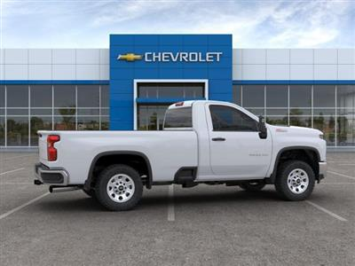 2020 Chevrolet Silverado 3500 Regular Cab 4x4, Pickup #FR1197X - photo 20