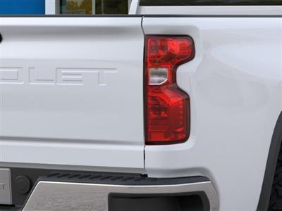 2020 Chevrolet Silverado 3500 Regular Cab 4x4, Pickup #FR1197X - photo 24