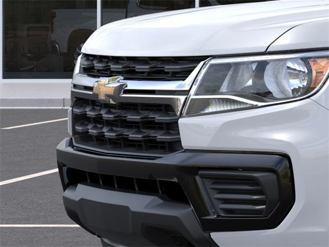 2021 Chevrolet Colorado Extended Cab 4x4, Pickup #FR1252 - photo 11