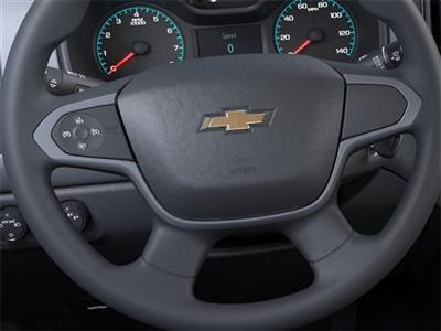 2021 Chevrolet Colorado Extended Cab 4x4, Pickup #FR1252 - photo 16