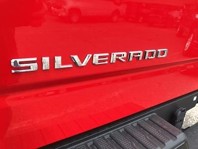 2020 Chevrolet Silverado 1500 Double Cab 4x2, Pickup #FR1311 - photo 13