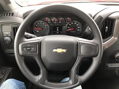 2020 Chevrolet Silverado 1500 Double Cab 4x2, Pickup #FR1311 - photo 25