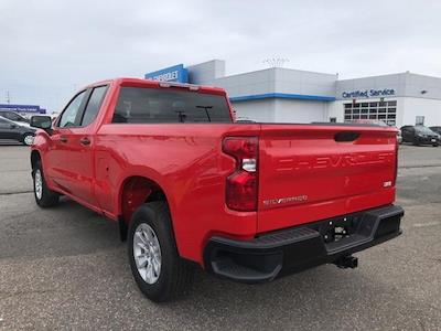 2020 Chevrolet Silverado 1500 Double Cab 4x2, Pickup #FR1311 - photo 2