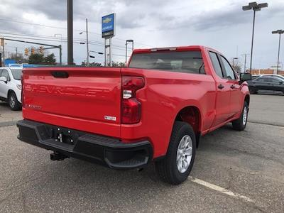 2020 Chevrolet Silverado 1500 Double Cab 4x2, Pickup #FR1311 - photo 6