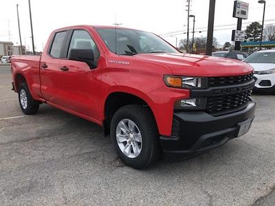 2020 Chevrolet Silverado 1500 Double Cab 4x2, Pickup #FR1311 - photo 9