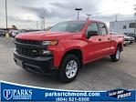 2020 Chevrolet Silverado 1500 Double Cab 4x2, Pickup #FR1311 - photo 1