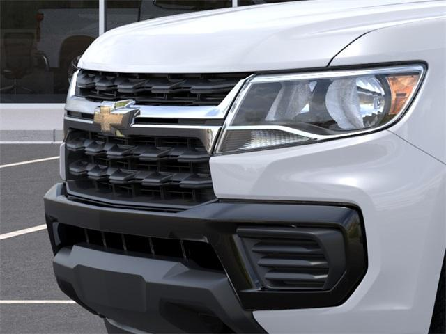 2021 Chevrolet Colorado Crew Cab 4x4, Pickup #FR1378 - photo 11