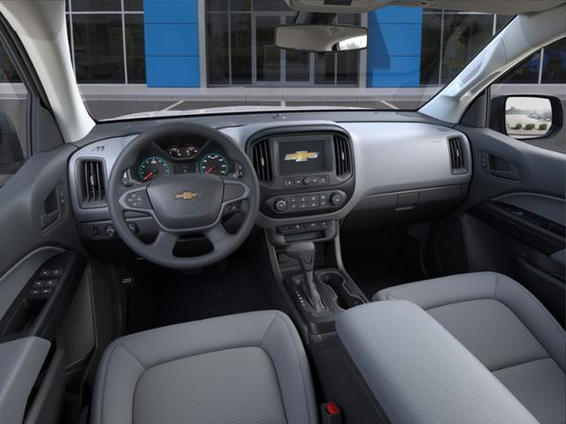 2021 Chevrolet Colorado Crew Cab 4x4, Pickup #FR1378 - photo 32