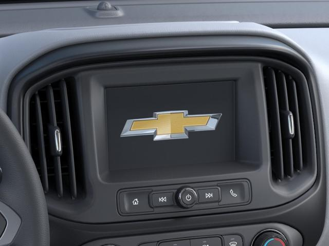 2021 Chevrolet Colorado Crew Cab 4x4, Pickup #FR1378 - photo 37