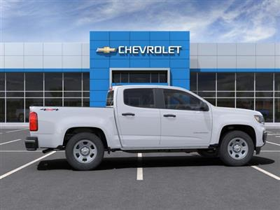 2021 Chevrolet Colorado Crew Cab 4x4, Pickup #FR1378 - photo 25