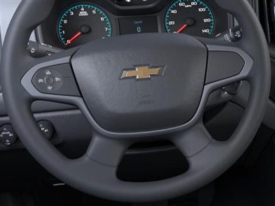 2021 Chevrolet Colorado Crew Cab 4x4, Pickup #FR1378 - photo 36
