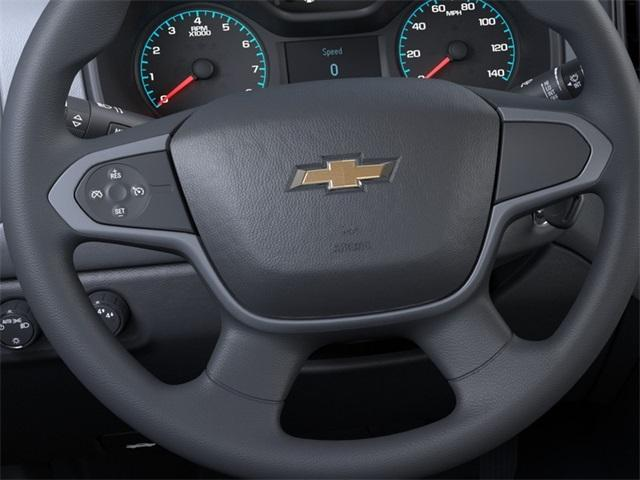 2021 Chevrolet Colorado Extended Cab 4x4, Pickup #FR1578 - photo 16