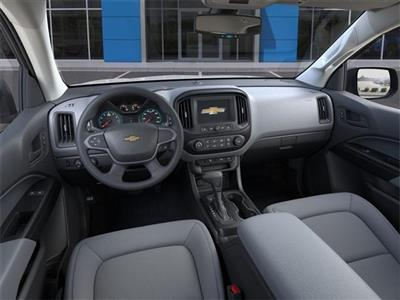 2021 Chevrolet Colorado Extended Cab 4x4, Pickup #FR1578 - photo 12