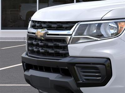 2021 Chevrolet Colorado Extended Cab 4x4, Pickup #FR1578 - photo 31