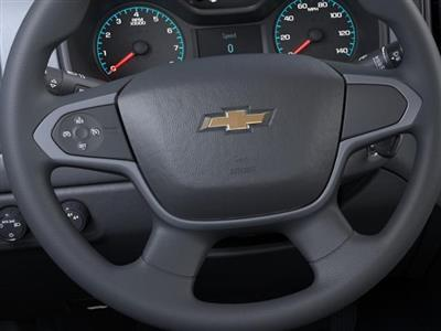 2021 Chevrolet Colorado Extended Cab 4x4, Pickup #FR1578 - photo 36