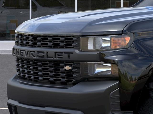 2021 Chevrolet Silverado 1500 Regular Cab 4x2, Pickup #FR2362 - photo 11