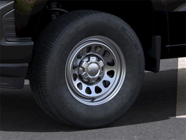 2021 Chevrolet Silverado 1500 Regular Cab 4x2, Pickup #FR2362 - photo 7