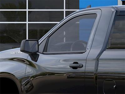 2021 Chevrolet Silverado 1500 Regular Cab 4x2, Pickup #FR2362 - photo 10