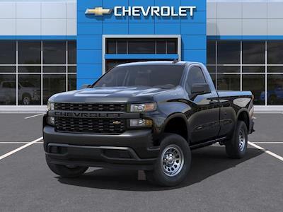 2021 Chevrolet Silverado 1500 Regular Cab 4x2, Pickup #FR2362 - photo 26