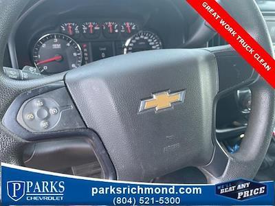 2017 Chevrolet Silverado 1500 Regular Cab 4x2, Pickup #FR2362A - photo 15