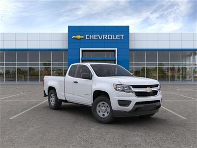 2020 Chevrolet Colorado Extended Cab 4x4, Pickup #FR3128 - photo 1