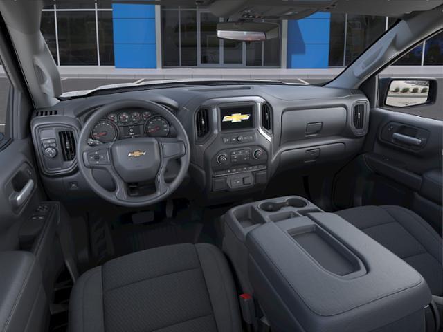 2021 Chevrolet Silverado 1500 Regular Cab 4x2, Pickup #FR3236 - photo 31