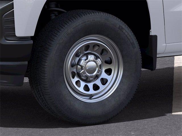 2021 Chevrolet Silverado 1500 Regular Cab 4x2, Pickup #FR3236 - photo 7