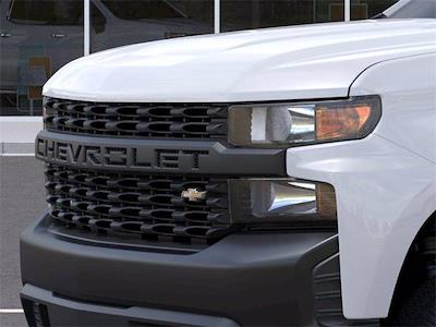 2021 Chevrolet Silverado 1500 Regular Cab 4x2, Pickup #FR3236 - photo 11